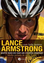 Lance Armstrong Muito Mais do Que um Ciclista Campeao