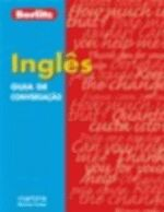 GUIA DE CONVERSACAO BERLITZ - INGLES