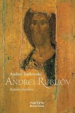 Andrei Rublióv - Roteiro Literário