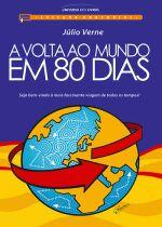 Volta ao Mundo em 80 Dias, a (universo dos Livros)