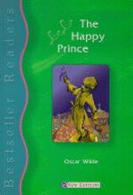 The Happy Prince - 300 Words - Level 1 - Bestseller Readers