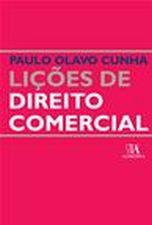 Lições de Direito Comercial