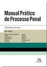 MANUAL PRATICO DE PROCESSO PENAL