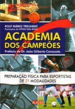 Academia dos Campeôes